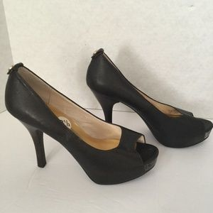 MICHAEL KORS Shoes - MICHAEL KORS STLLETO SHOES SZ  8.5